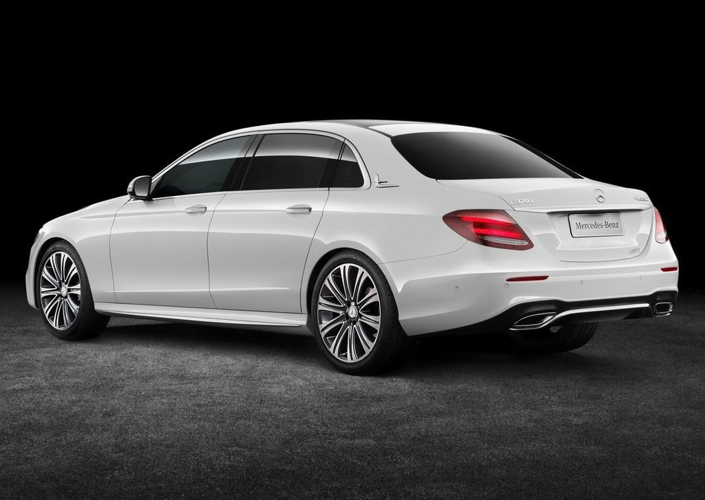 2017 Mercedes E Class India Launch on 28 February, Price ...