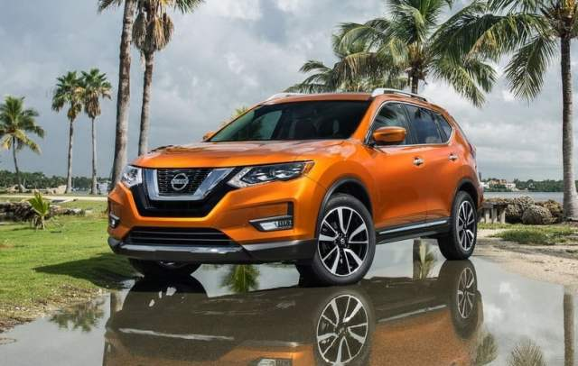 Upcoming Nissan Cars in India 2017 | Upcoming New Datsun Cars in India 2017-nissan-x-trail-india-official-image