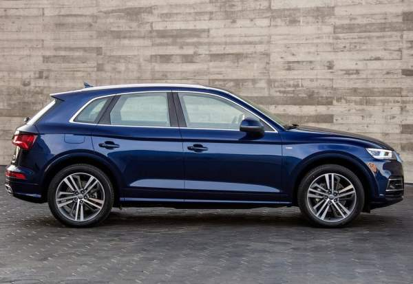 New 2017 Audi Q5 India Launch by Mid 2017; Price Rs 50 ...