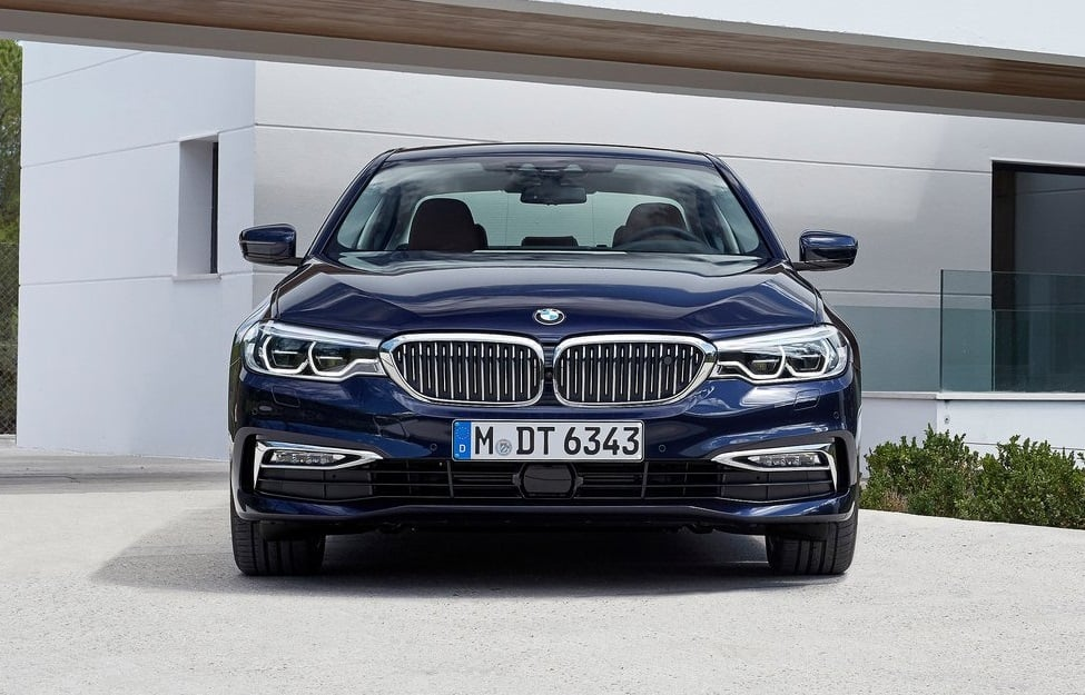 2017 bmw 5 series india launch date price specifications review. Black Bedroom Furniture Sets. Home Design Ideas