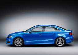 2017 audi a3 facelift india official images rear angle