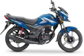2017 honda cb shine sp colours athletic blue