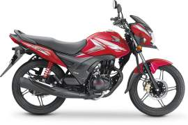 2017 honda cb shine sp colours imperial red