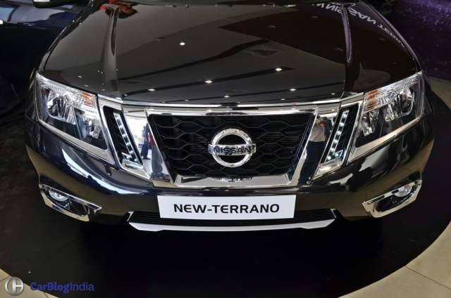 new nissan terrano 2017 facelift