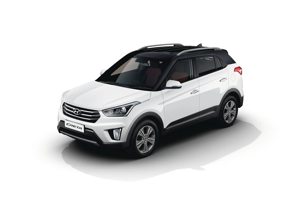 The venue is hyundai's newest and smallest crossover, introduced last year as the little sibling to the subcompact h. 2017 Hyundai Creta Prices, Specifications, Mileage, Features