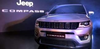 jeep compass india images
