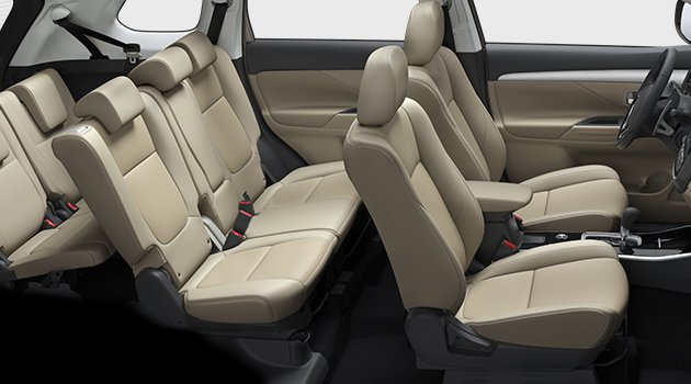 Mitsubishi outlander india 2017 launch date price for Exterior xpander ultimate