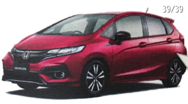 upcoming new honda cars in india 2017-honda-cr-v-official-image new 2017 honda jazz facelift