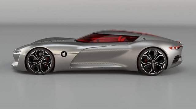 This is what the Apple Car may look like