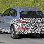 2020 Audi Q5 Facelift Spotted Testing For The First Time Internationally