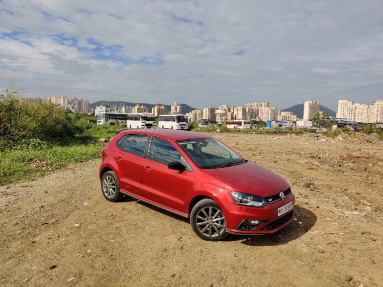 Volkswagen Polo Facelift Review