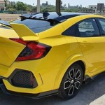 Honda Civic Type R If You Don T Get One In India Then Build One