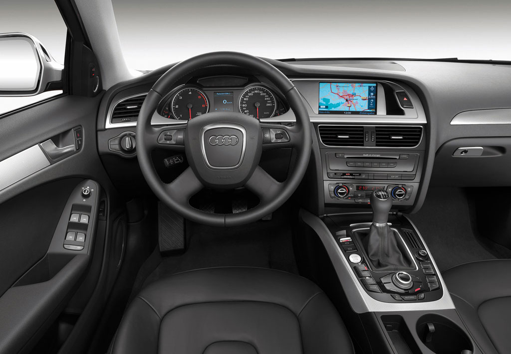 Silver Dash Replacement Options AudiWorld Forums