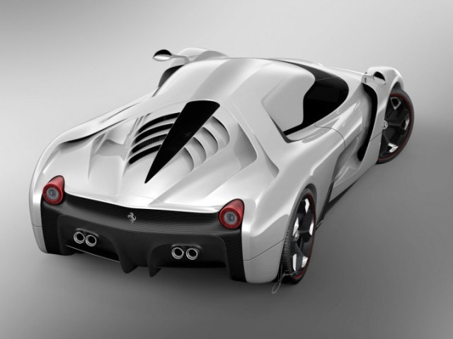 Project F Concept   Car Body Design Project F Concept
