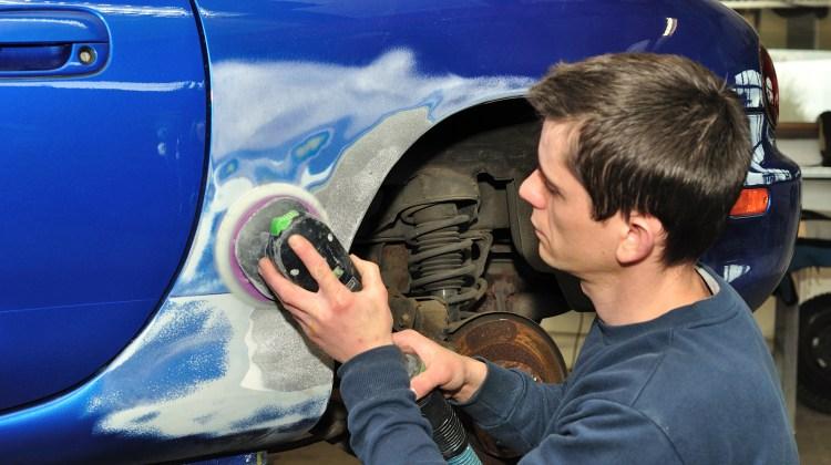 Car Body Repairs Derby Dent Repairs In Derbycar Body Repairs Derby