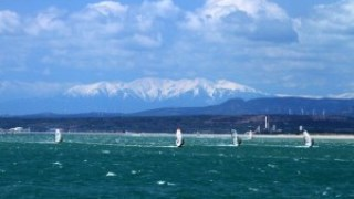 Final day: Defi Wind | Gruissan 2010