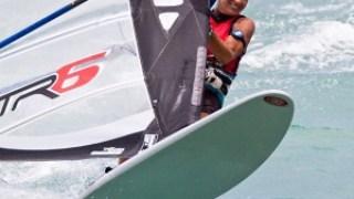 Tamara Bockius Wins Maui County Championships