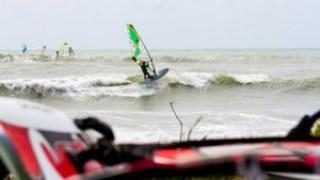 Taranaki Wave Classic 2012