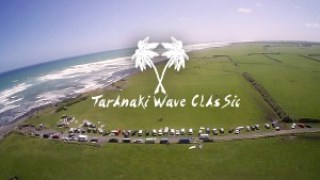 Taranaki Wave Classic 2013