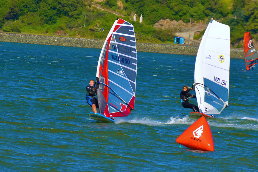 CA Riders Over the Moon With Performances at NZ Boardstore NZ Slalom Nationals