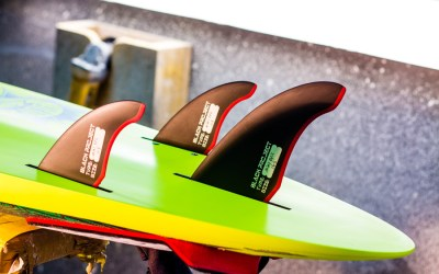 Save 30% On Black Project Fins!