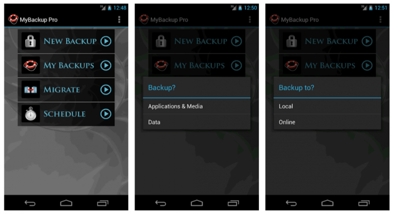 aplikasi buat backup data di android