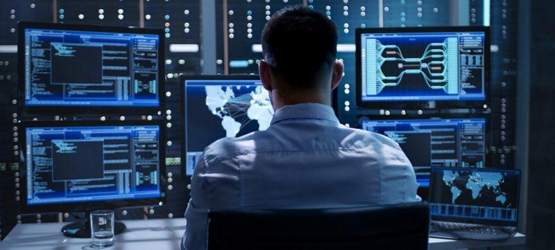 aplikasi database server