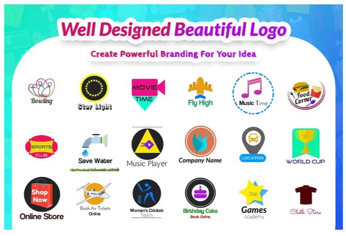 aplikasi pembuat logo android offline