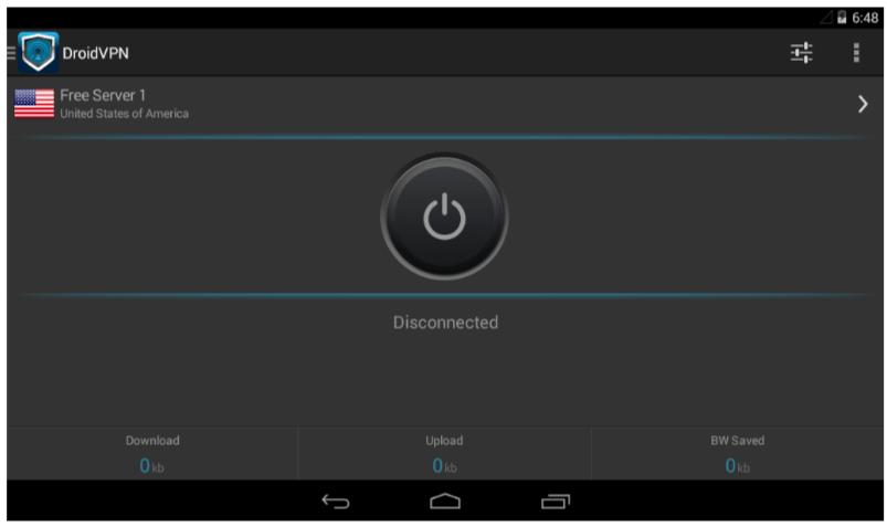 aplikasi android internet gratis tanpa root