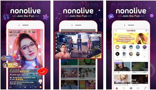 aplikasi live video streaming yg dilarang