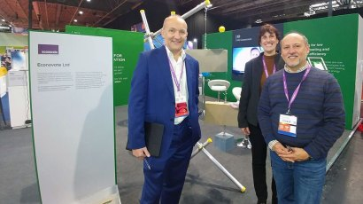 CLT at Innovate 2017