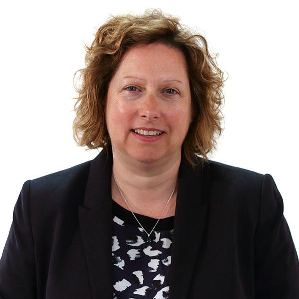 Portrait of Lisa Hughes CLT associate