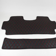 Quilted Hardtop Headliner PRHT Premade Material The