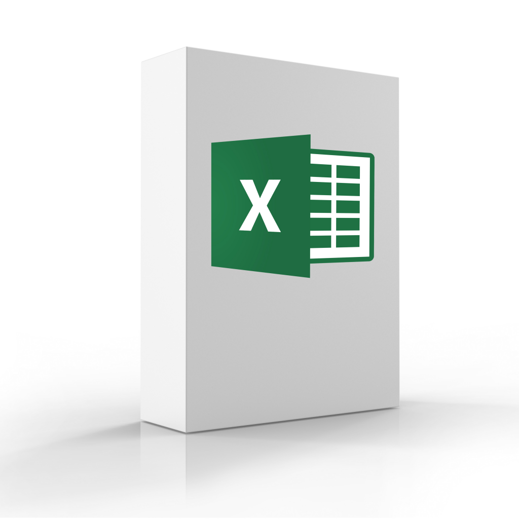 Excel Template Data Gathering