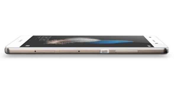 Huawei Ascend P8 Lite (ALE-L21) – Carbon Tesla