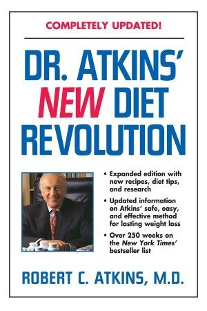 Low-Carb Atkins Induction: It's Not Just for Weight Loss