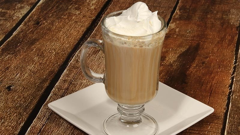 Fat Fast Coffee with Heavy Cream Recipe