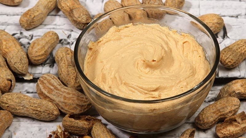 Fat Fast Peanut Butter Pudding Recipe