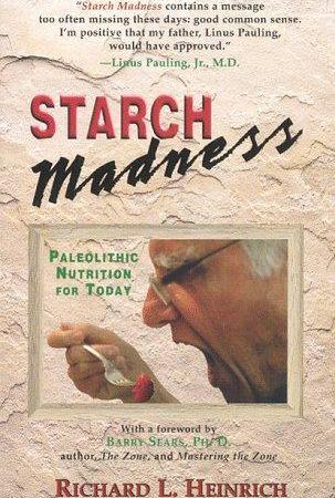 Starch Madness