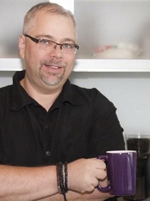 Andrew DiMino CarbSmart Publisher, President & Founder