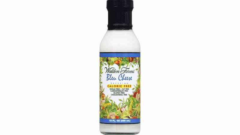 Walden Farms Bleu Cheese Salad Dressing