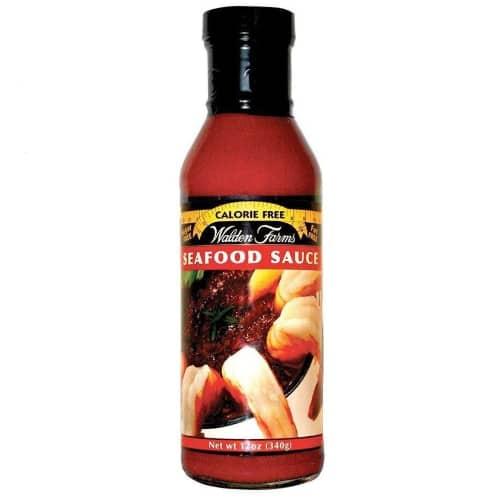 Walden Farms Seafood Sauce