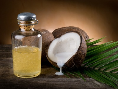 natural coconut and walnut oil are cornerstones of the atkins fat fast
