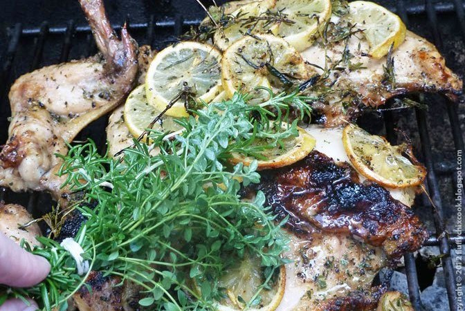 How To Throw a Low Brow, Low Carb, Texas-style Labor Day Party On a Budget