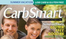 CarbSmart Magazine Issue 5 July 2013