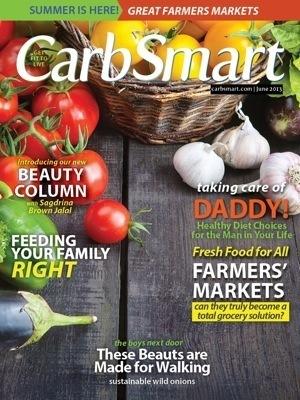 CarbSmart Magazine June 2013