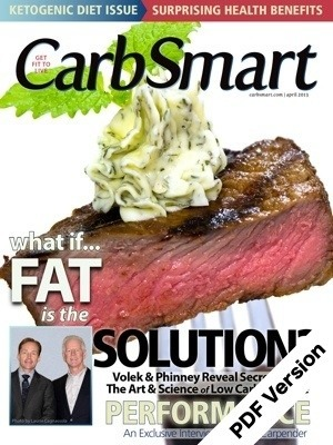 Order CarbSmart Magazine April 2013 PDF Version