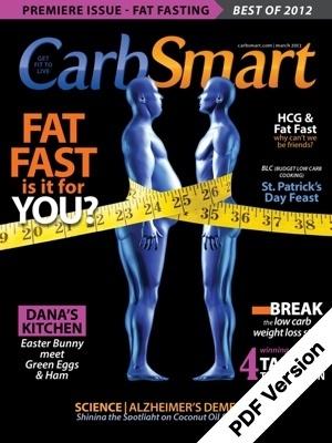 Order CarbSmart Magazine March 2013 PDF Version