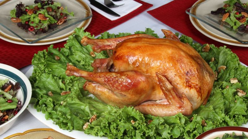 Foods For A Glorious and Happy Keto Thanksgiving Celebration