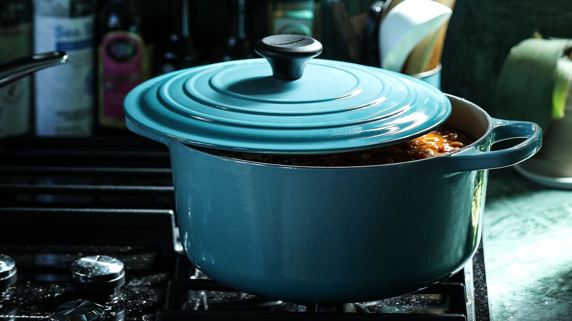 Budget Low Carb: A Chicken in Every Pot